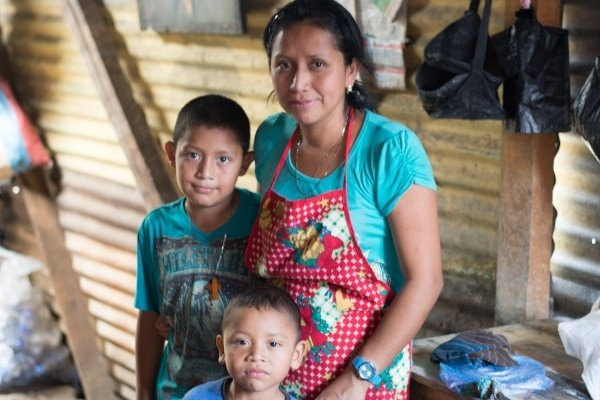 (2) Impact Stories from Missionhurst's Work in Guatemala