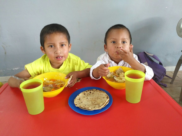 (3) Impact Stories from Missionhurst's Work in Guatemala