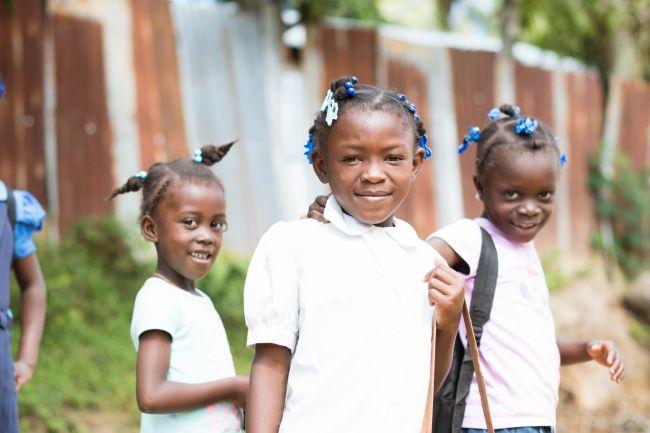 Understanding the ipact of 10 in Bois de Laurence Haiti.jpg