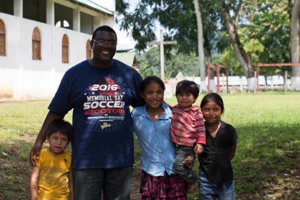 Up Close and Personal: REAL Stories from the People Missionhurst is Serving in Guatemala