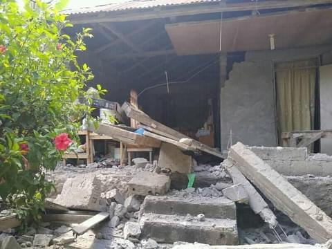Update From the Field: Recovering from the Recent Earthquake in Haiti