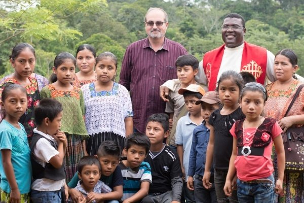 Four Ways YOU Can Help Change the Lives of Those We Serve in Guatemala This Easter Season