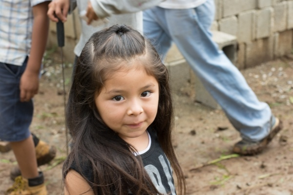 The Women and Children of Guatemala Need You. Here's Why.
