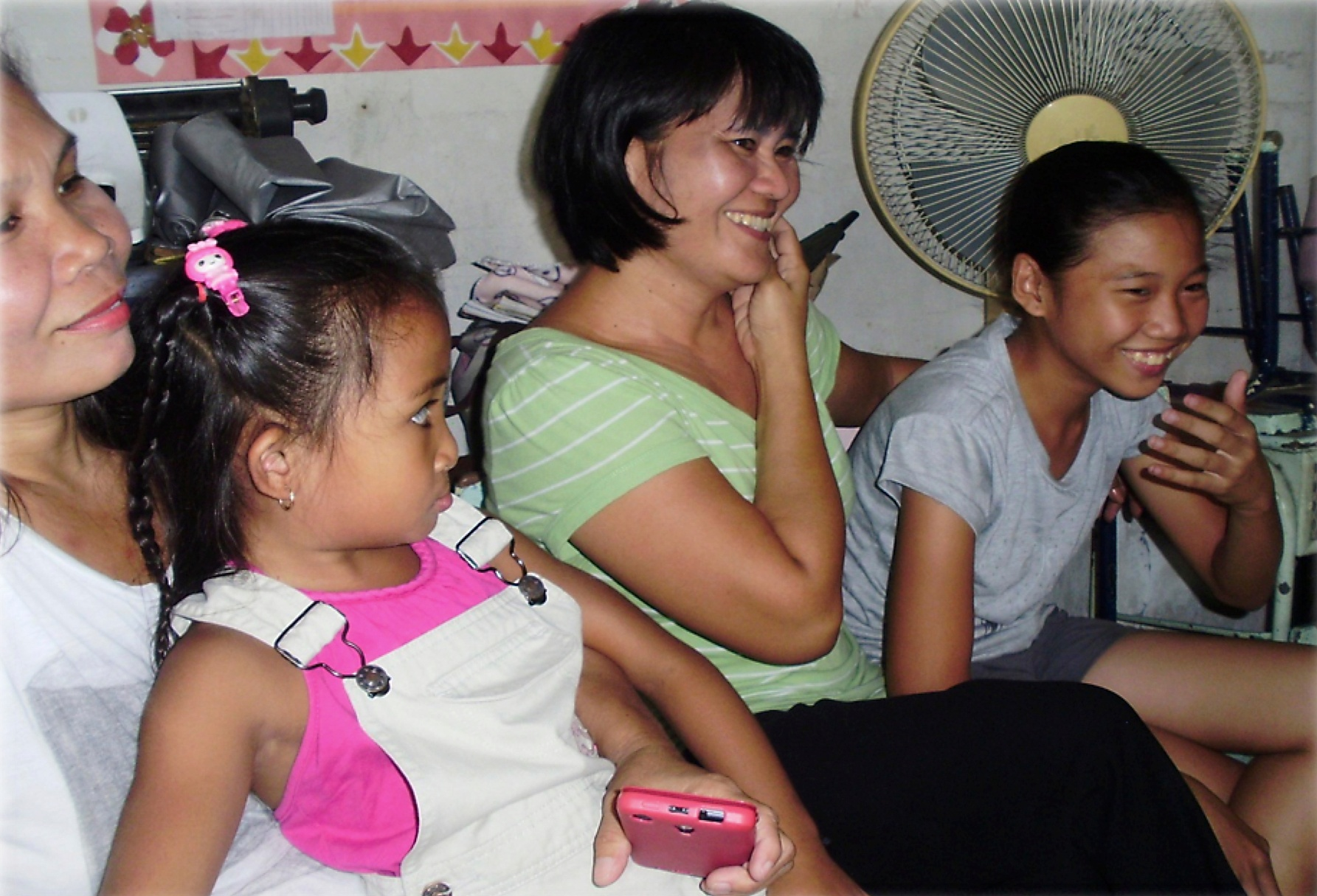 3 Stories from the Working Poor in the Philippines