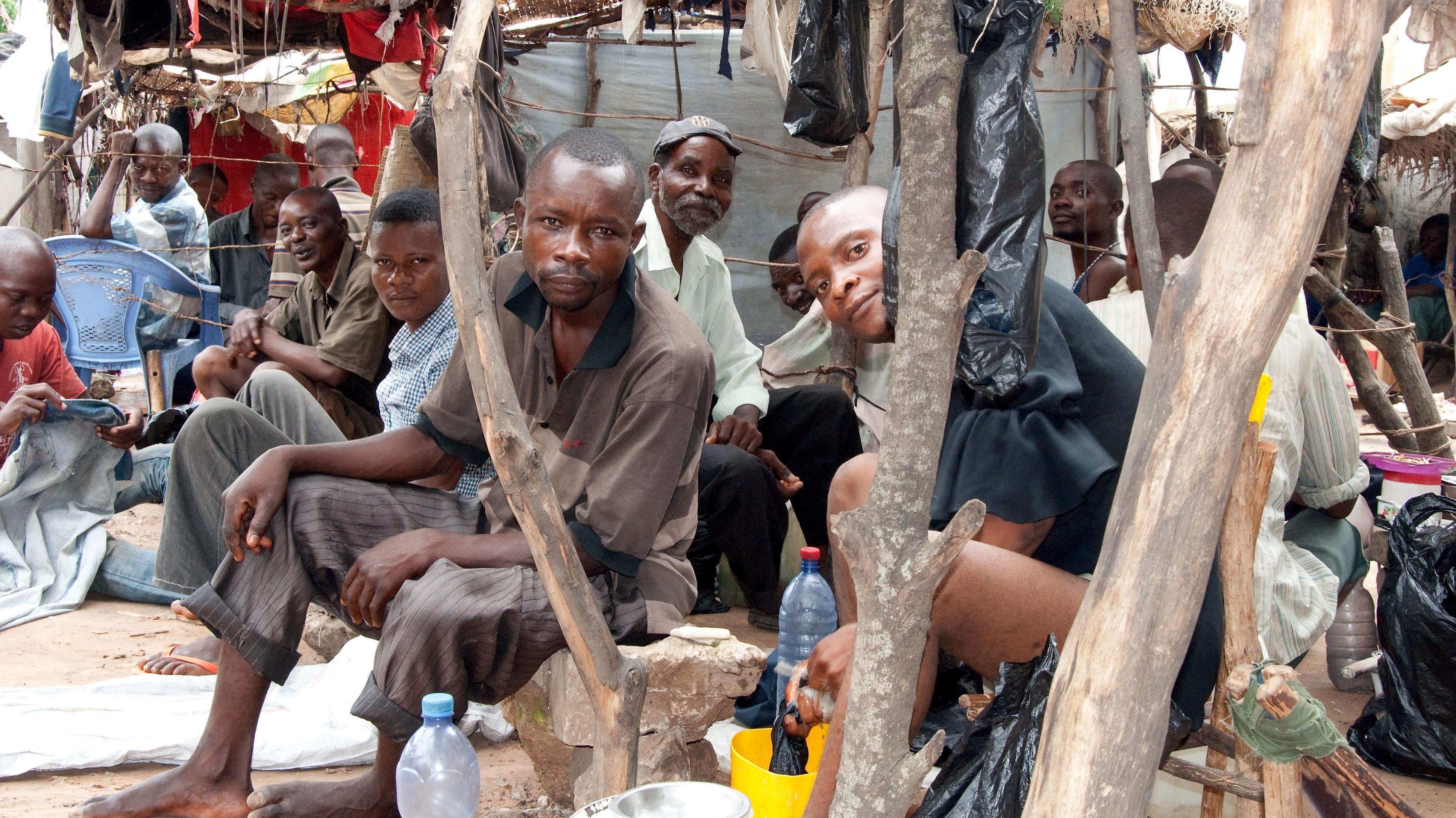 Why We Need Your Help to Provide Aid to Prisoners in the Congo